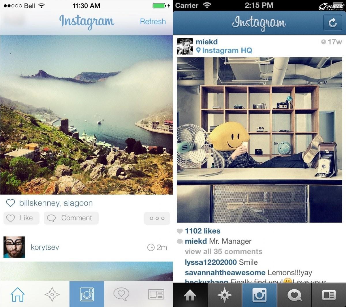 instagram下周首测购物功能或转型做电商